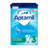 Aptamil 3 Pronutra-advance - a partir dos 9 meses - 800 g