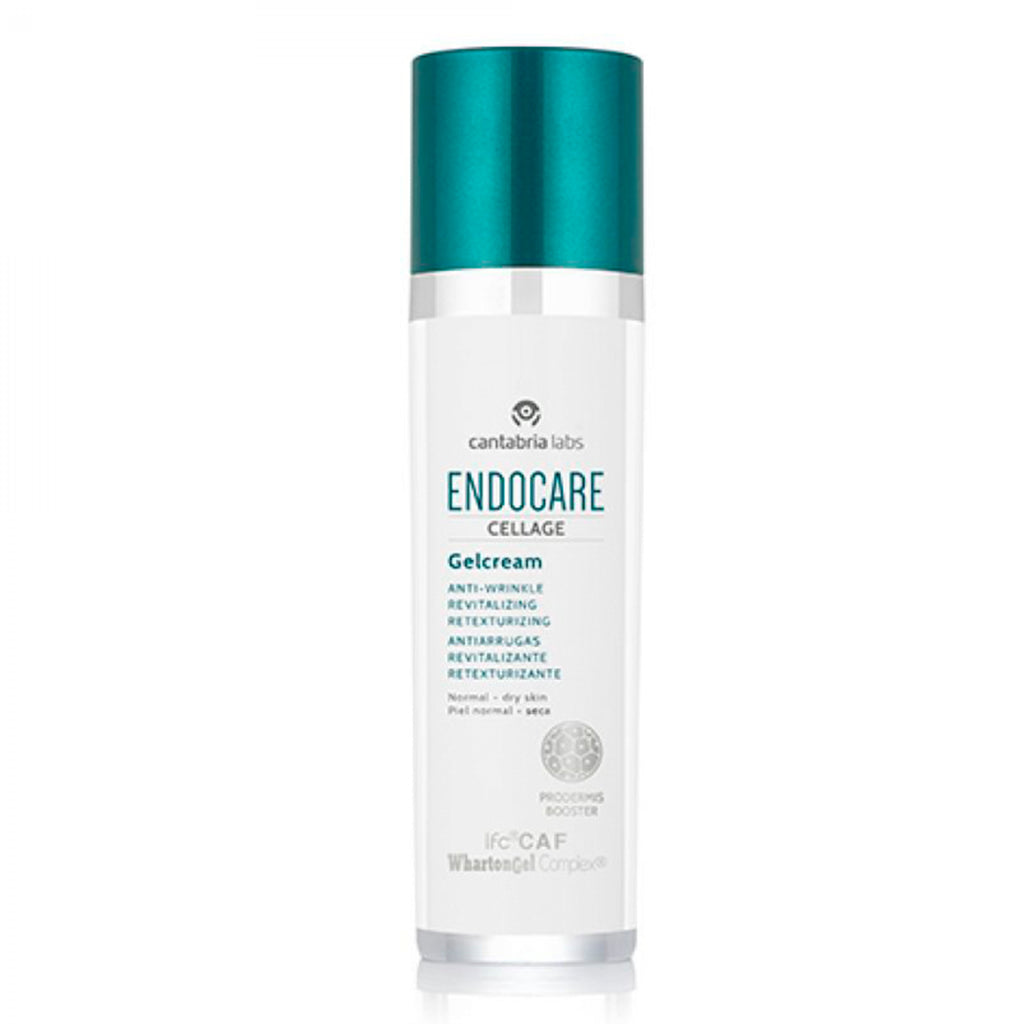 Endocare Cellage gel-creme anti-rugas reestruturante - 50 ml
