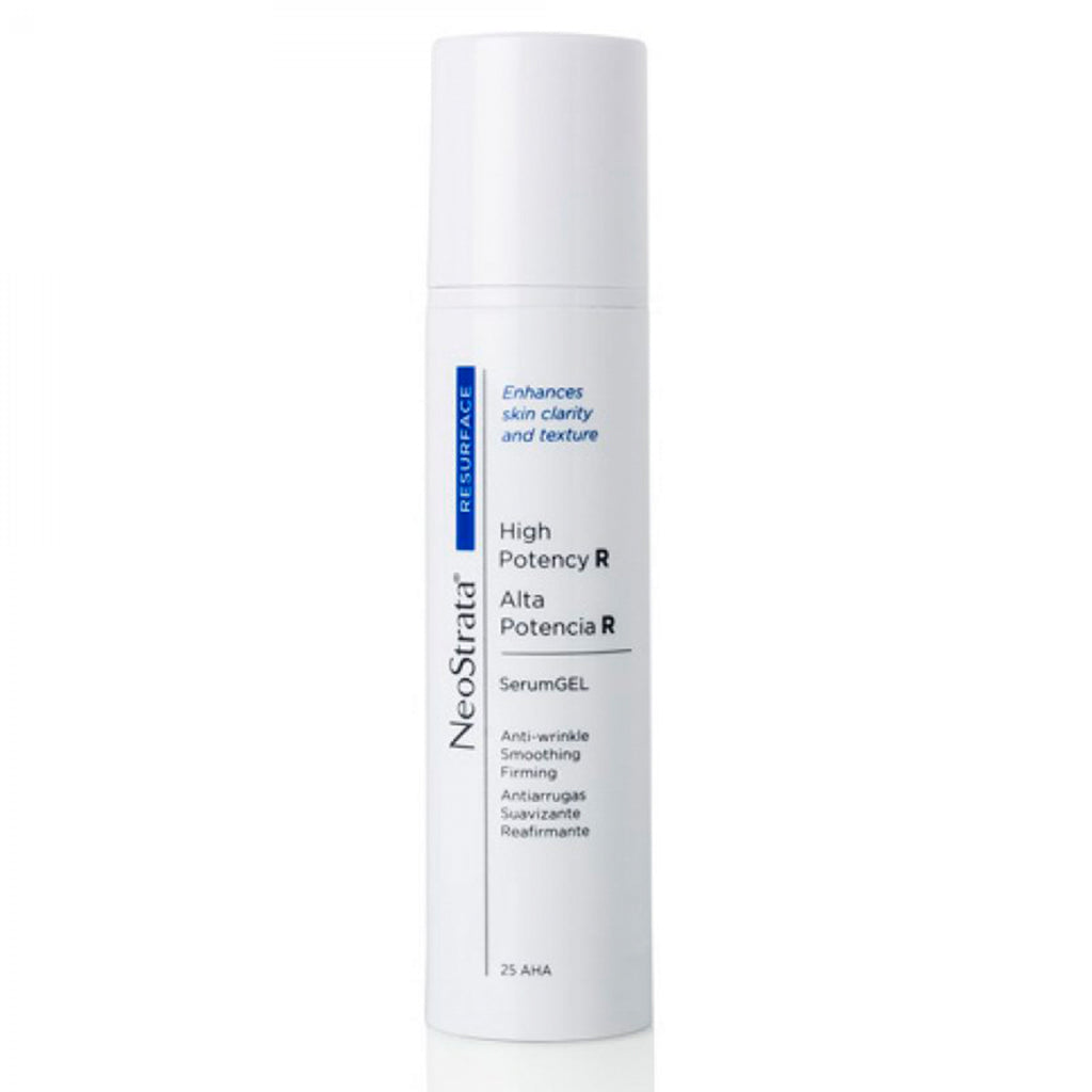 Neostrata Resurface sérum-gel de alta potência - 50 ml