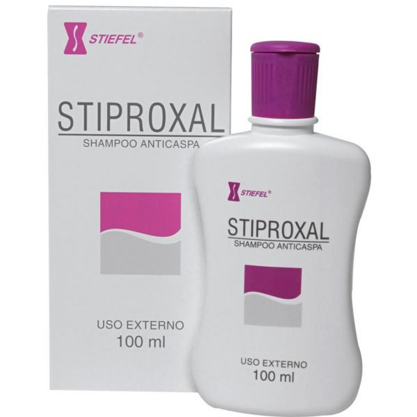Stiproxal Champô Queratoregulador 100ml