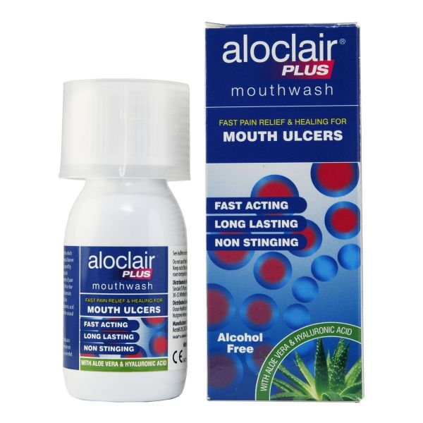 Aloclair Plus Sol Oral 60ml