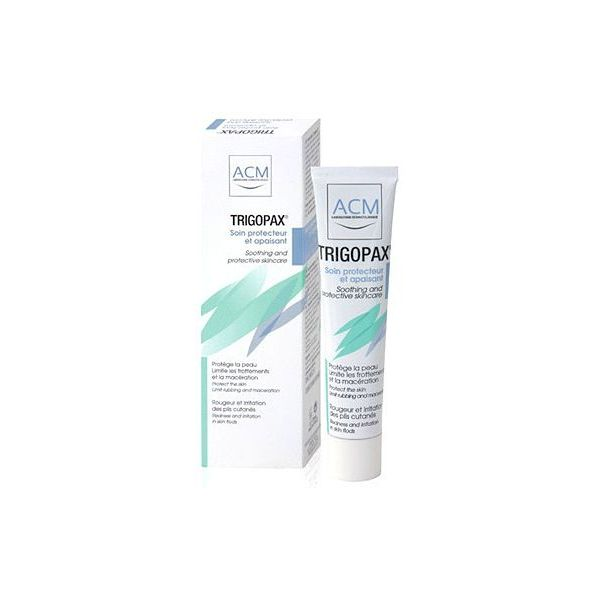 Trigopax Creme Calm Protect 75ml