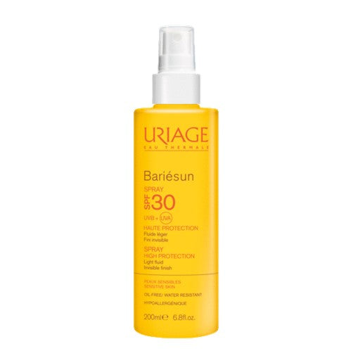 Uriage Bariesun Spray Spf30 200ml pharmascalabis