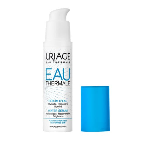 Uriage EAU Thermale Creme Sérum De Água 30ml - PharmaScalabis