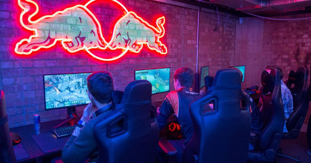 How Different Brands Are Leveraging The Rise Of Esports?