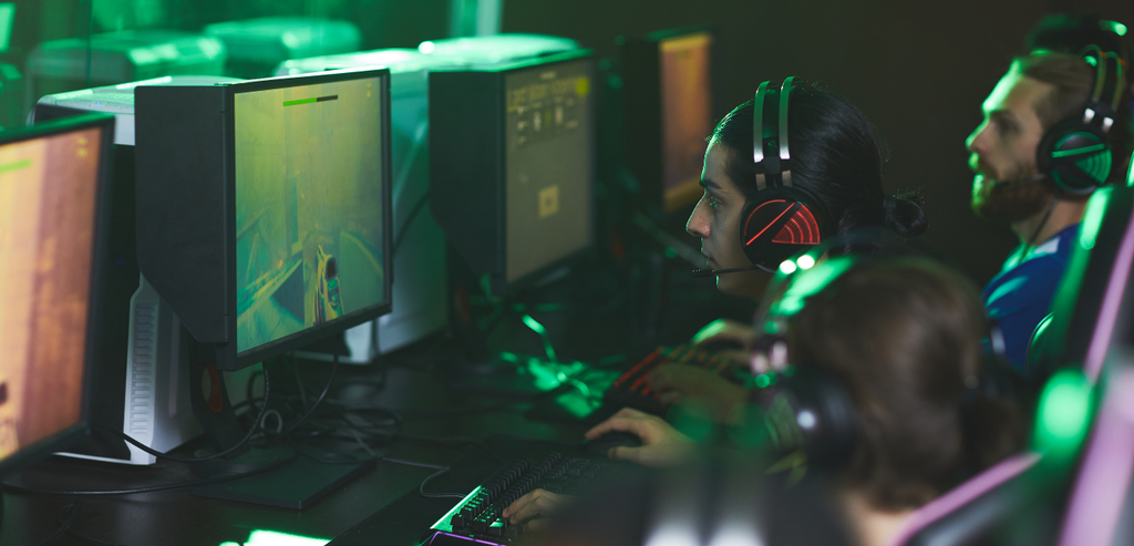 Esports And The Next Frontier Of Brand Sponsorships