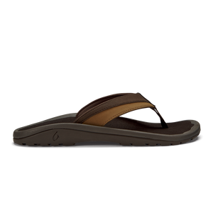 'Ohana Koa Men's Beach Sandals