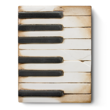 "Load image into Gallery viewer, Sid Dickens Memory Block ""Piano Keys"""