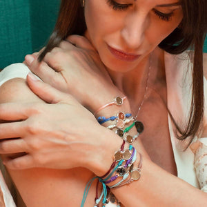 Dune Touch the World Bracelet - Heart Disease Care & Research