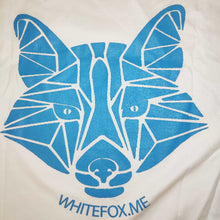 Load image into Gallery viewer, White Fox Men's T-Shirt