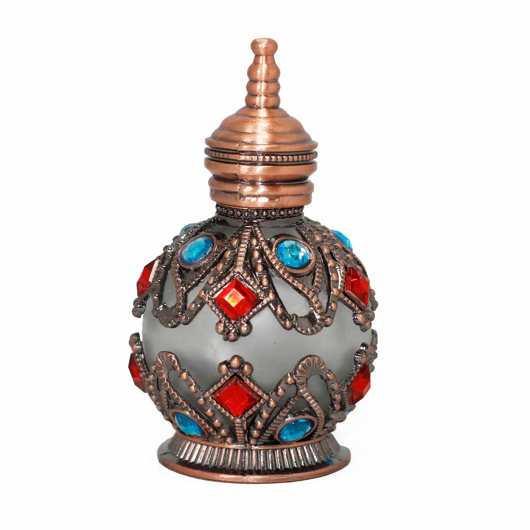 Luxury Snuff Bottle - MrSnuff