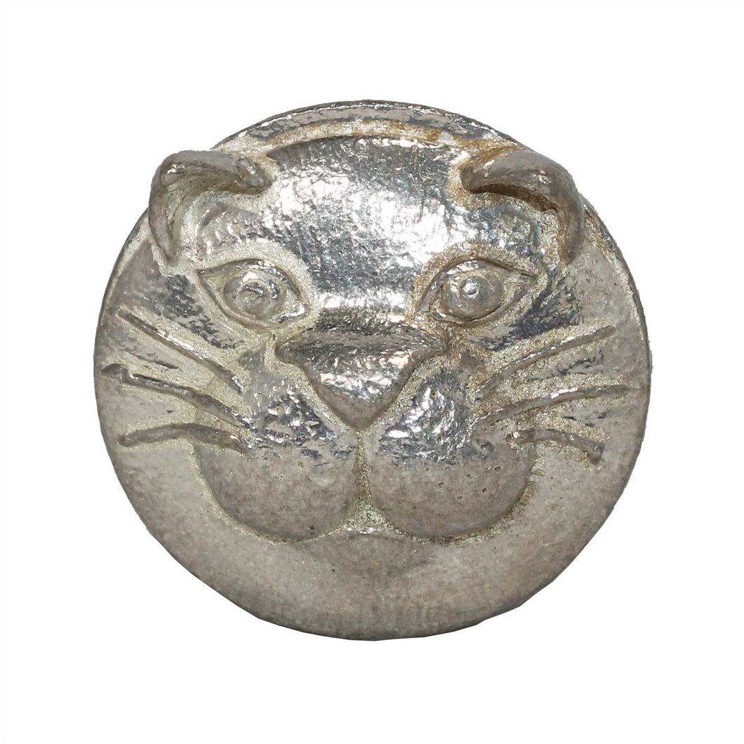 Wentworth Pewter Cat Trinket - MrSnuff