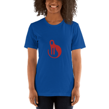 Load image into Gallery viewer, Custom DTG Short-Sleeve Unisex T-Shirt