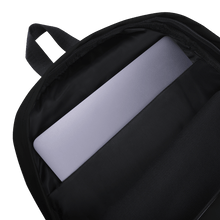 Load image into Gallery viewer, Better Design Black Backpack
