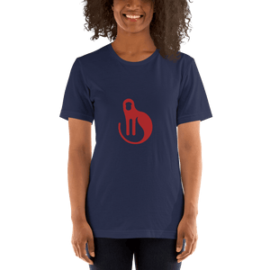 Custom DTG Short-Sleeve Unisex T-Shirt