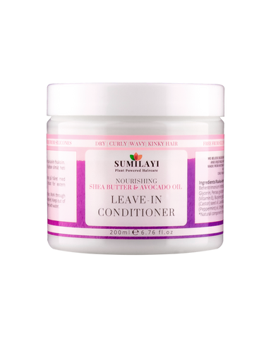 Sumilayi Leave in-Conditioner