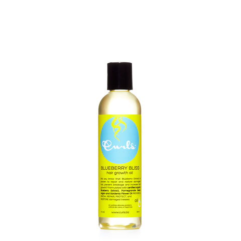 Blueberry Bliss Hair Growth Oil