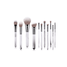 Load image into Gallery viewer, The Premium Jesley Make-Up Brush Set - 11pcs