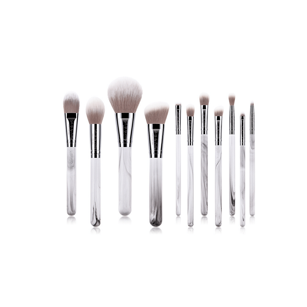 The Premium Jesley Make-Up Brush Set - 11pcs