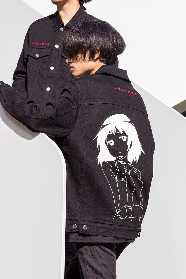 kaomoji-studio-kaomoji-denim-jacket-black-6