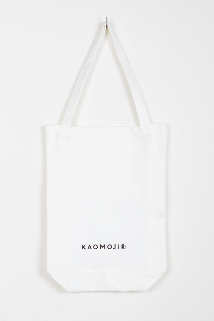 kaomoji-tote-bag-tomodachi-white-2