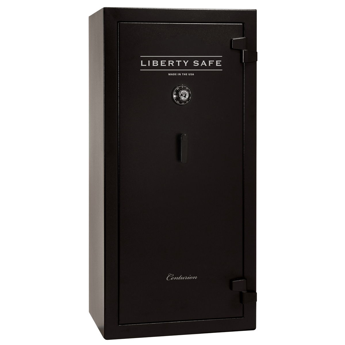 Liberty Safe Centurion 24 Textured Black Mechanical Lock