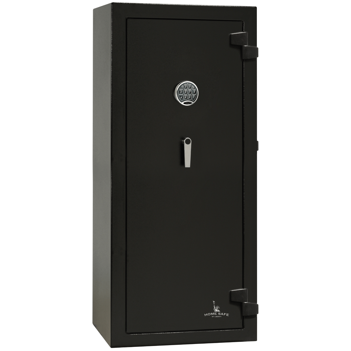 Liberty Home Safe 17 Black with electronic Lock