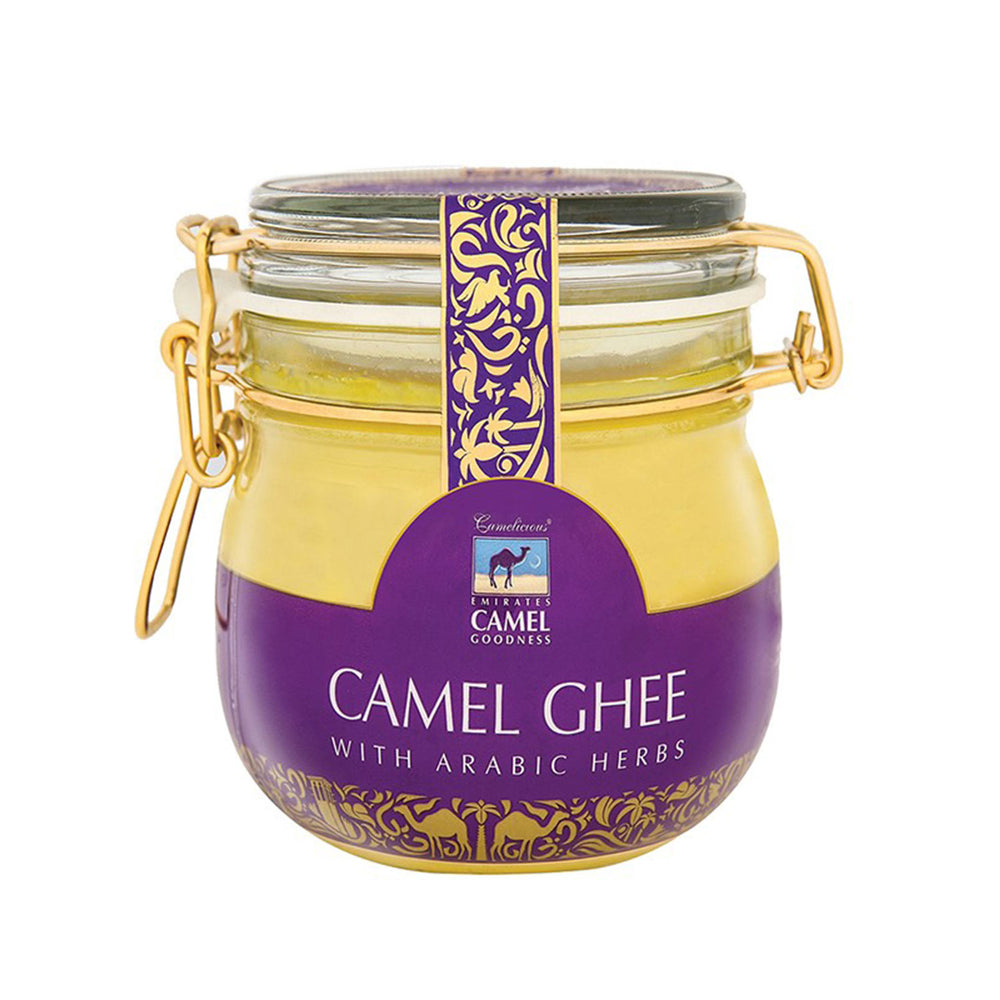 Load image into Gallery viewer, Camel Milk Pure Ghee