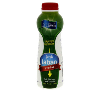 Low Fat Laban
