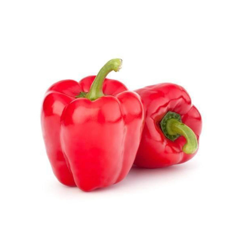 Load image into Gallery viewer, Red bell pepper 1kg