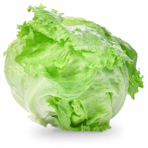 Load image into Gallery viewer, Iceberg Lettuce