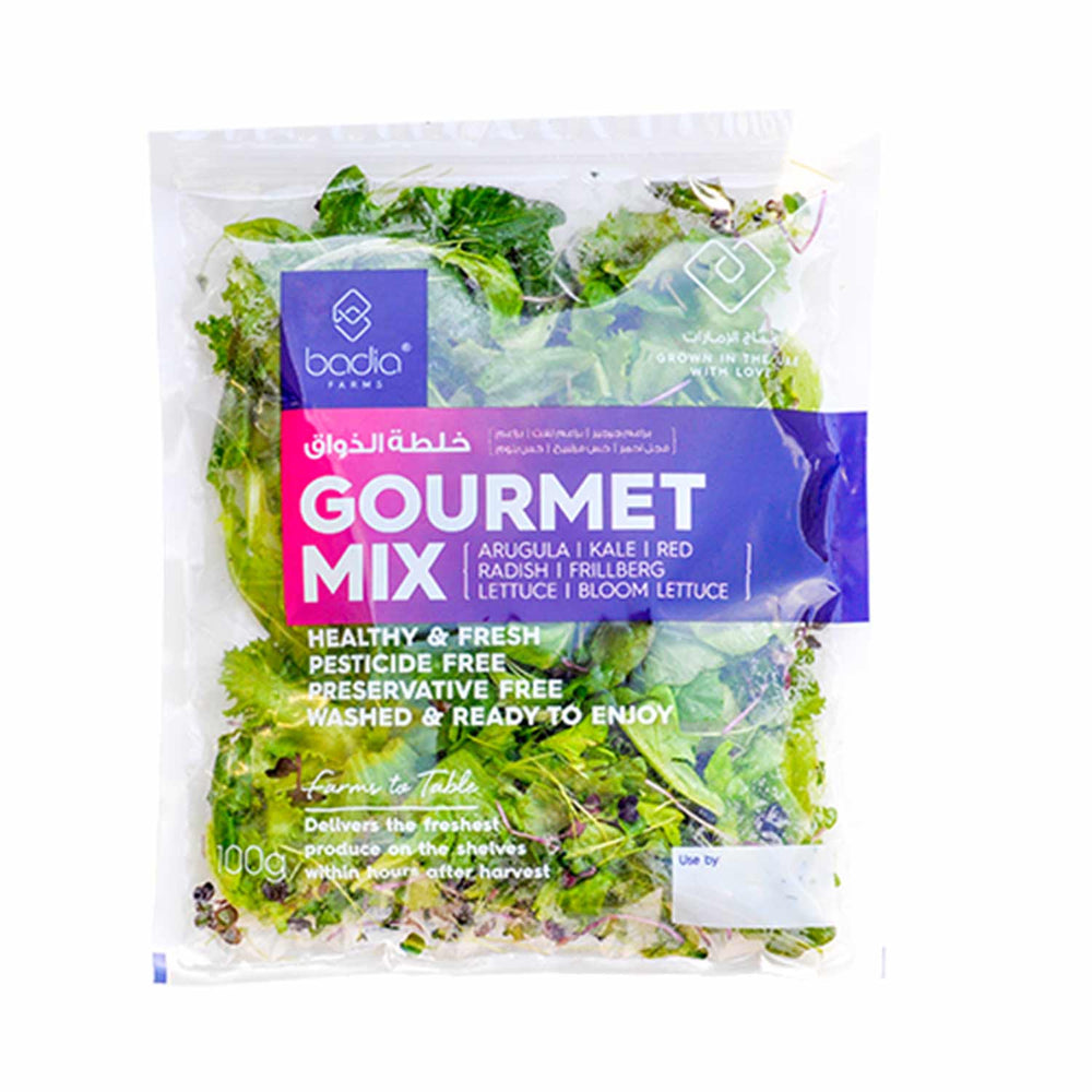 Load image into Gallery viewer, Lettuce Mix Gourmet