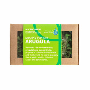Load image into Gallery viewer, Arugula - Ready to Eat