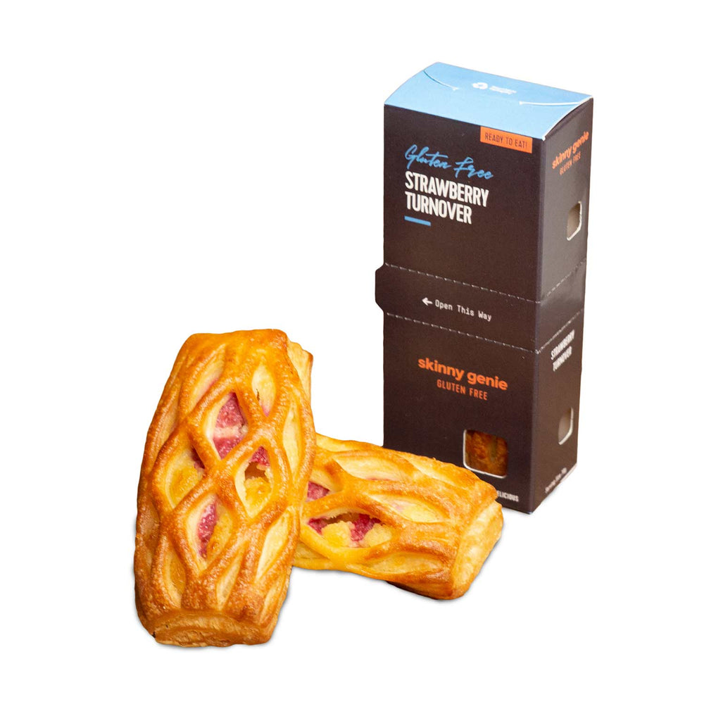 GF strawberry turnover 6pcs