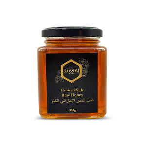 Blossom Honey UAE Sidr