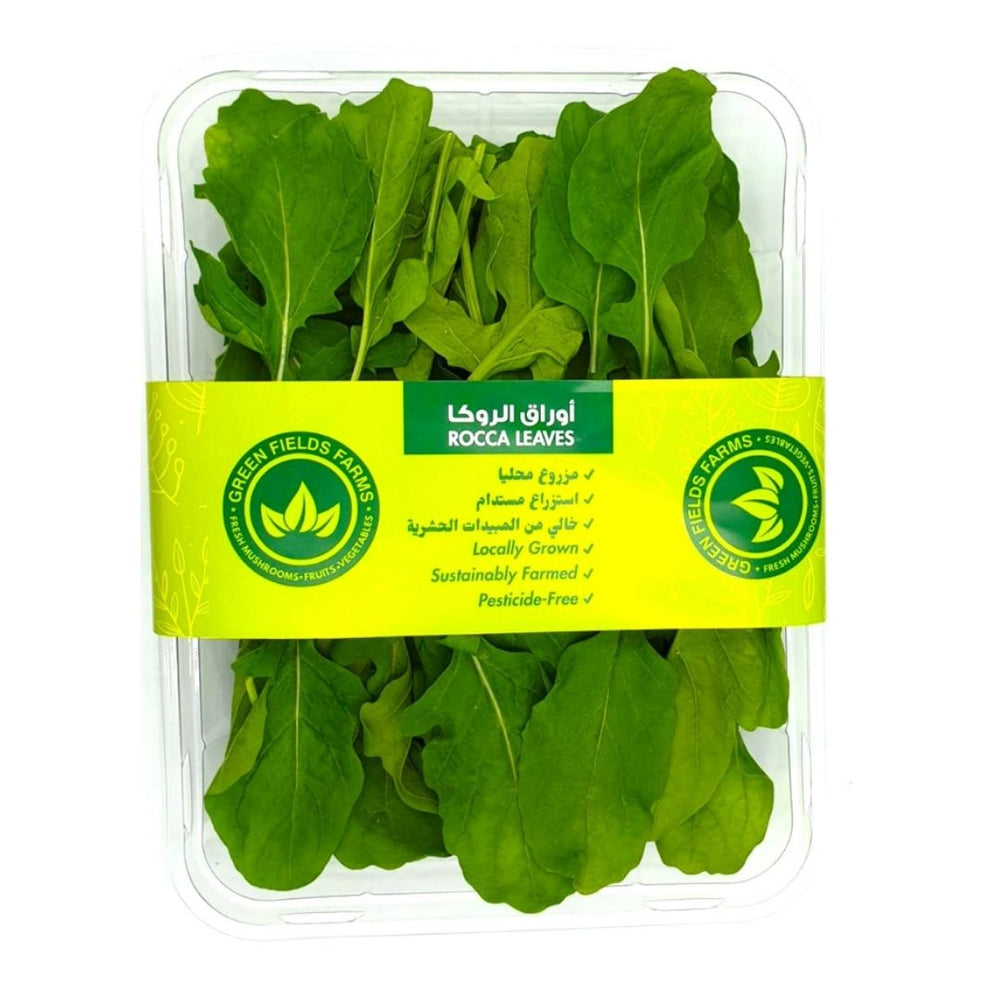 Rocca Leaves Box 100g