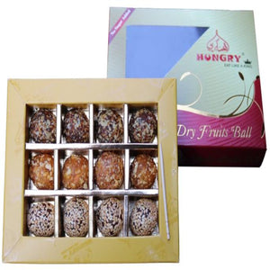 Dry Fruit Ball