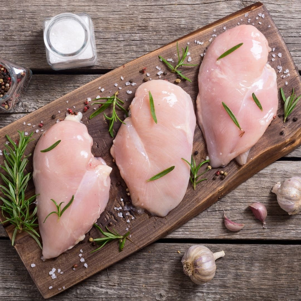 Load image into Gallery viewer, Fresh Chicken Breast 500g
