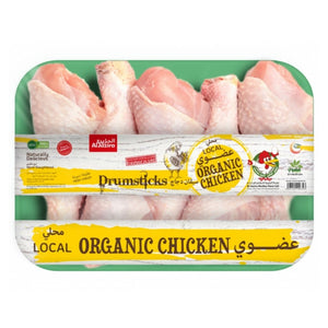 Load image into Gallery viewer, Organic Chicken Drumsticks 500g