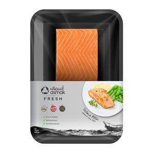 Load image into Gallery viewer, Fresh Salmon Fillet 200g
