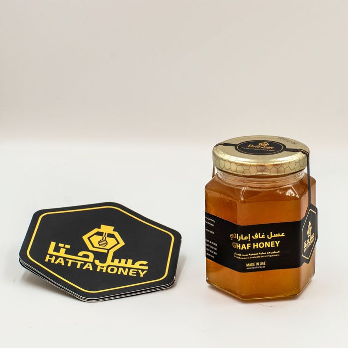 Hatta Ghaf Honey 330g
