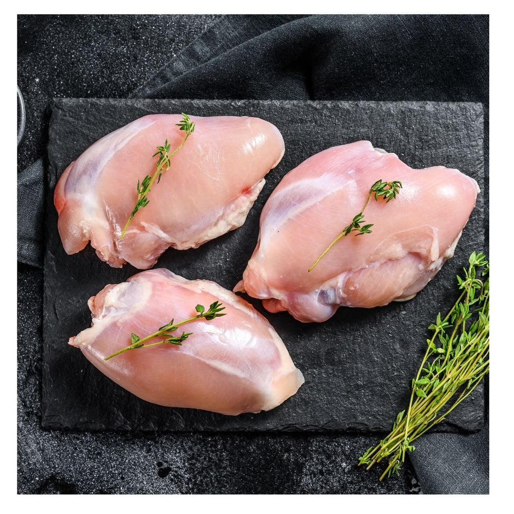 Load image into Gallery viewer, Fresh Chicken Thighs 500g