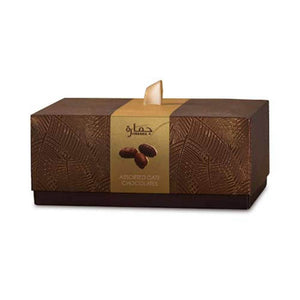 Assorted Date Chocolate Gift Box