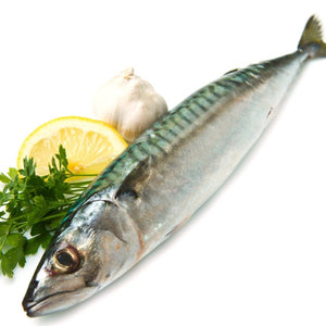 Load image into Gallery viewer, Mackerel Big 500g