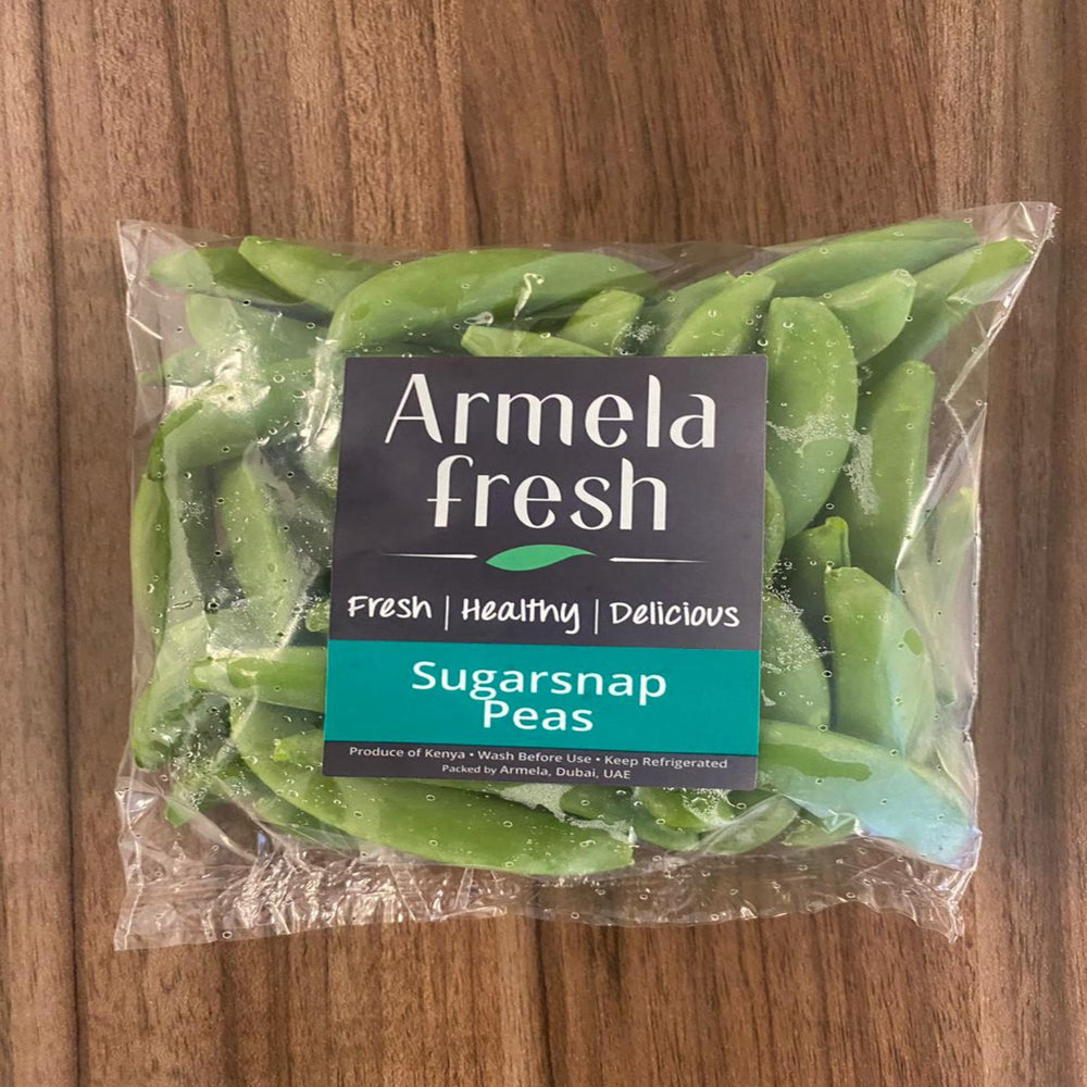 Load image into Gallery viewer, Sugarsnap Peas