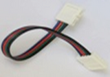 Double-sided Connector Adapter for Led Strip Light 10mm PCB RGB 5050