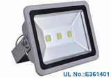 150 Watt Outdoor Bridgelux flood lights