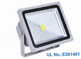 20 Watt Outdoor Bridgelux flood lights
