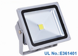 30 Watt Outdoor Bridgelux flood lights
