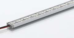 Rigid Bar Strip Lights 15 x 7 Deluxe Series (3528 96LED/M)